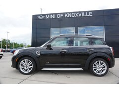 Used 2018 MINI Countryman Cooper S ALL4 SUV for sale in Knoxville, TN
