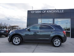 Used 2017 Chevrolet Equinox LT SUV for sale in Knoxville, TN