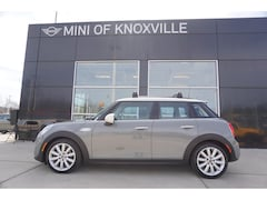 Used 2018 MINI Hardtop 4 Door Cooper S FWD Hatchback for sale in Knoxville, TN