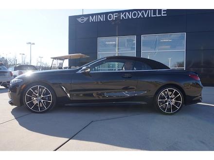 2019 BMW M850i M850i xDrive Convertible Convertible