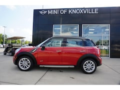 Used 2015 MINI Countryman ALL4 4dr S SUV for sale in Knoxville, TN