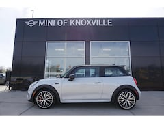 2021 MINI Hardtop 2 Door John Cooper Works Hatchback