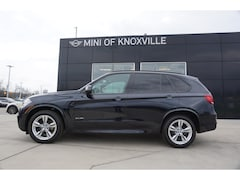 Used 2017 BMW X5 xDrive35i Sports Activity Vehicle SAV for sale in Knoxville, TN