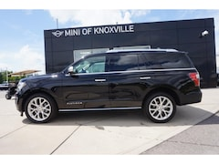 Used 2018 Ford Expedition Platinum 4x4 SUV for sale in Knoxville, TN