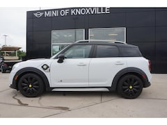 Used 2018 MINI Countryman Cooper S E ALL4 SUV for sale in Knoxville, TN