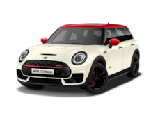 New 2021 MINI Clubman John Cooper Works ALL4 Wagon for sale in Knoxville, TN