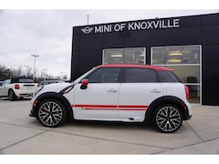 Used 2015 MINI Countryman John Cooper Works SUV for sale in Knoxville, TN