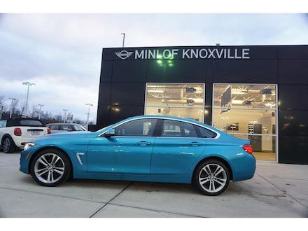2018 BMW 430i 430i xDrive Gran Coupe Gran Coupe