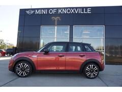 New 2021 MINI Hardtop 4 Door Cooper S Hatchback for sale in Knoxville, TN