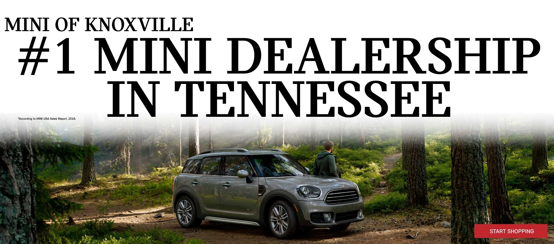 New Used Cars For Sale In Knoxville Mini Of Knoxville
