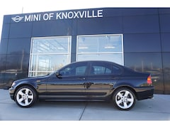 Used 2003 BMW 325i 325i 4dr Sdn RWD Sedan for sale in Knoxville, TN