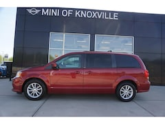 Used 2014 Dodge Grand Caravan 4dr Wgn SXT Van for sale in Knoxville, TN