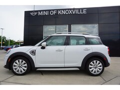 Used 2019 MINI Countryman Cooper S FWD SUV for sale in Knoxville, TN