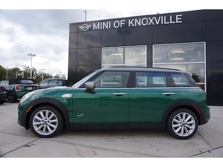 New 2020 MINI Clubman Cooper S Wagon for sale in Knoxville, TN