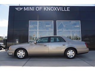 Used 2001 CADILLAC DEVILLE 4dr Sdn Sedan for sale in Knoxville, TN