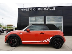2020 MINI Convertible John Cooper Works FWD Convertible for sale in Knoxville, TN