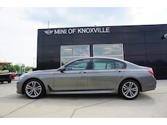 Used 2016 BMW 750i 4dr Sdn 750i xDrive AWD Sedan for sale in Knoxville, TN