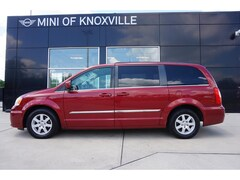 Used 2012 Chrysler Town & Country 4dr Wgn Touring Van LWB Passenger Van for sale in Knoxville, TN