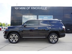 2018 Toyota 4Runner Limited 4WD SUV