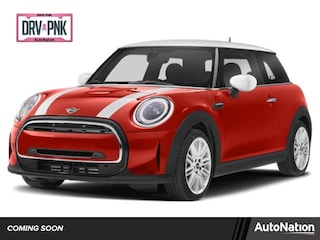 2022 MINI Hardtop 2 Door Cooper S 2dr Car