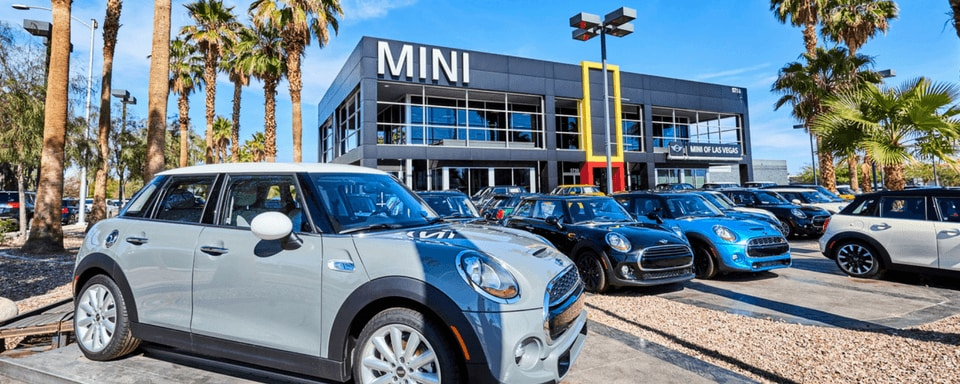 MINI Dealer Near Me Las Vegas, NV