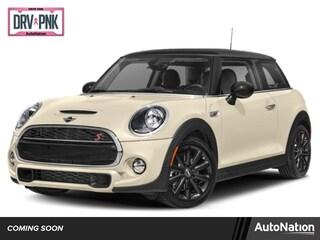 2019 MINI Hardtop 2 Door Cooper 2dr Car