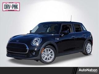 2020 MINI Hardtop 4 Door Cooper 4dr Car