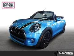 2019 MINI Convertible Cooper 2dr Car