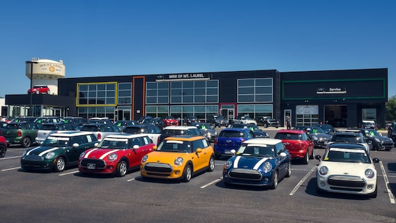Mini Cooper Dealers >> New Used Mini Vehicles Mini Dealer Serving Mount Laurel Nj