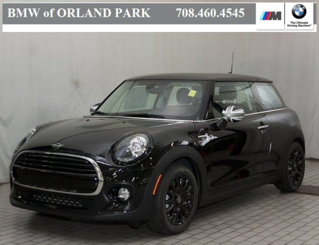 New 2019 Mini Hardtop 2 Door For Sale At Mini Of Orland Park Vin