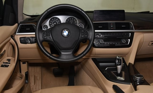 Used 2016 BMW 320i For Sale at Zeigler Alfa Romeo Of