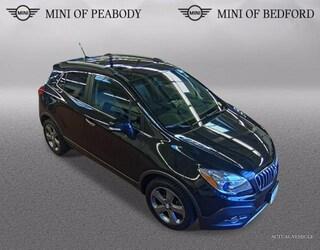 2014 Buick Encore FWD 4dr Convenience SUV