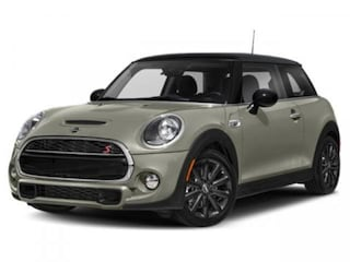 2021 MINI Hardtop 2 Door Cooper S Car
