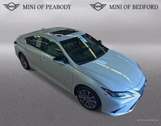 2020 LEXUS ES 300h ES 300h FWD Sedan
