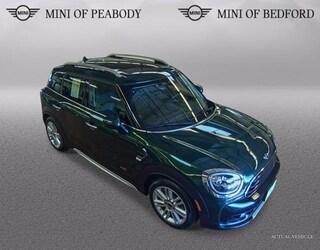 2017 MINI Countryman Cooper ALL4 SUV