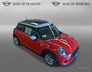 2021 MINI Hardtop 2 Door Cooper Car