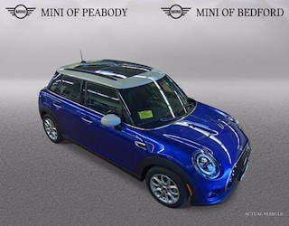 2021 MINI Hardtop 4 Door Cooper Car