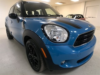 2016 MINI Countryman Cooper SUV
