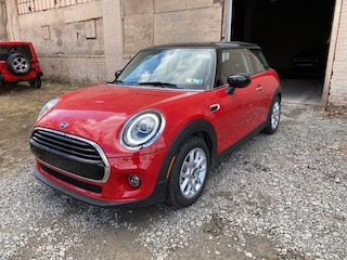 2021 MINI Hardtop 2 Door Cooper Hatchback
