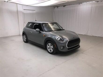 2019 MINI Hardtop 2 Door Hatchback WMWXP5C57K2H97322