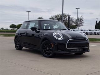 2022 MINI Hardtop 2 Door Cooper Hatchback