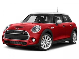 Certified Pre-Owned 2019 MINI Hardtop 4 Door Cooper S Iconic Hatchback For Sale in Portland, OR