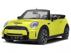 2022 MINI Convertible Cooper S Convertible
