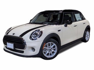 New 2021 MINI Hardtop 4 Door Cooper Hatchback For sale in Portland, OR