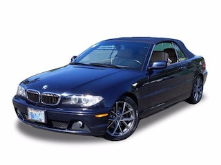 2006 BMW 325Ci Convertible For Sale in Portland, OR