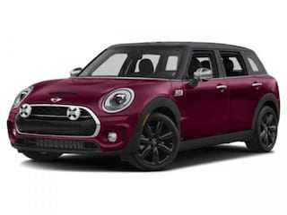 Certified Pre-Owned 2018 MINI Clubman Cooper S Wagon For Sale in Portland, OR