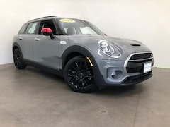 Used 2019 MINI Clubman Cooper S Wagon For Sale in Portland, OR