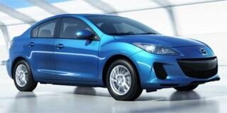 2012 Mazda Mazda3 s Touring Sedan
