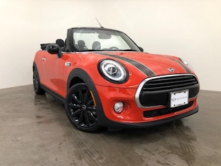 New 2019 MINI Convertible Cooper Signature Convertible For sale in Portland, OR