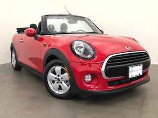 New 2019 MINI Convertible Cooper Convertible For sale in Portland, OR
